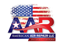 American Air Repair LLC Logo