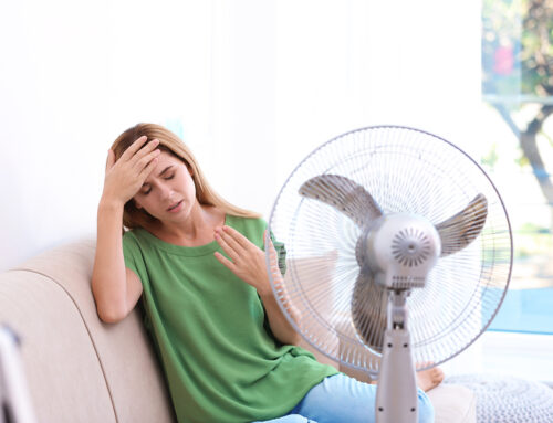 How to avoid an expensive AC repair!